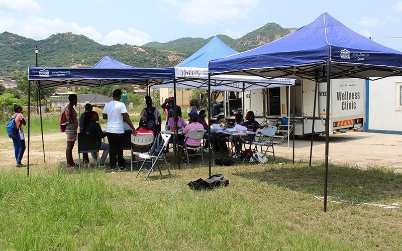 Mthima campus courses