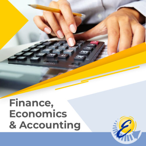 finance, economics & accounting