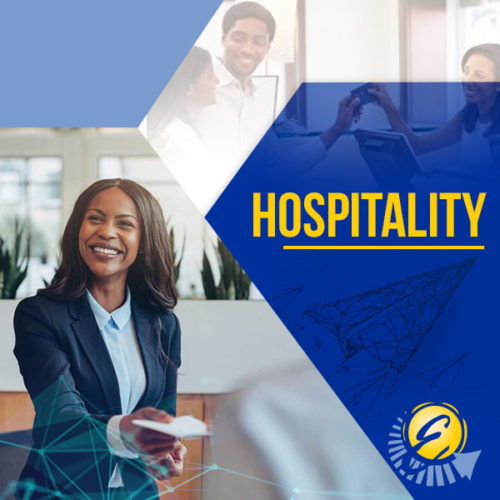 hospitality and hotel courses