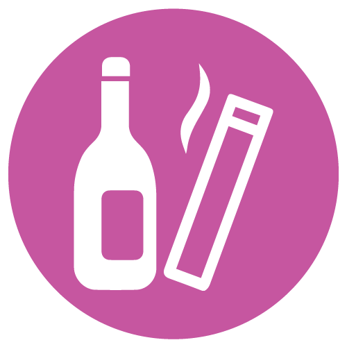 Drug-and-alcohol