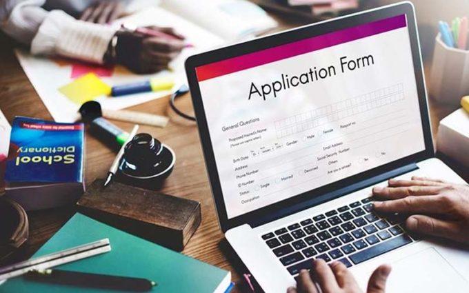 tvet college online registration